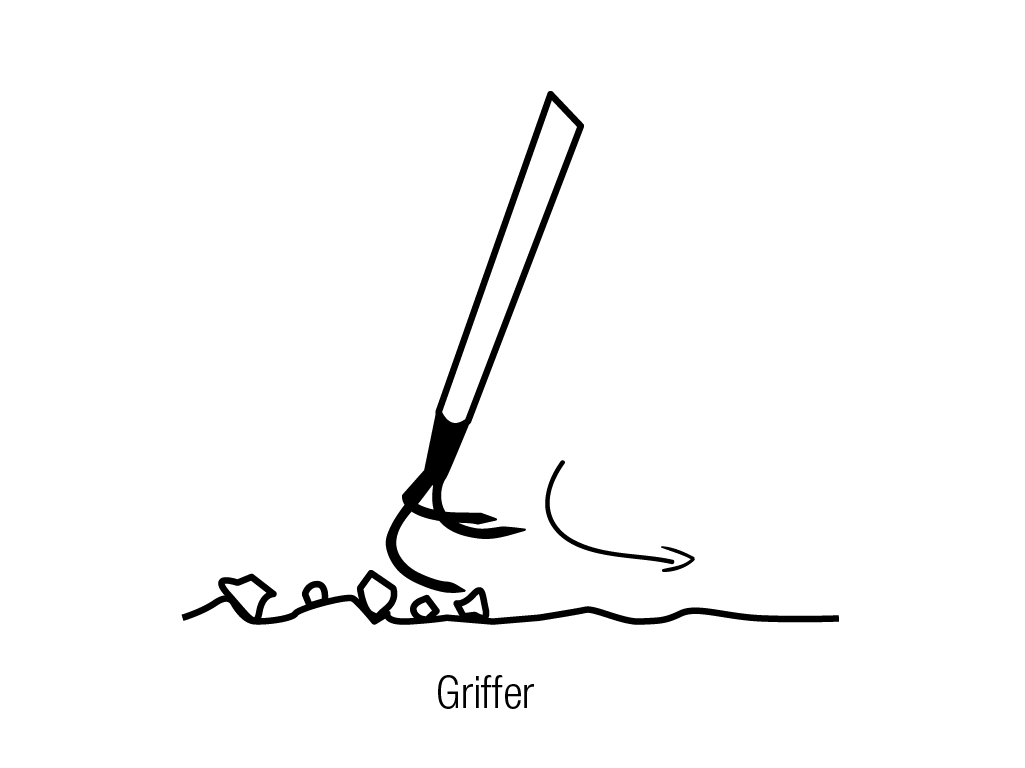 griffer