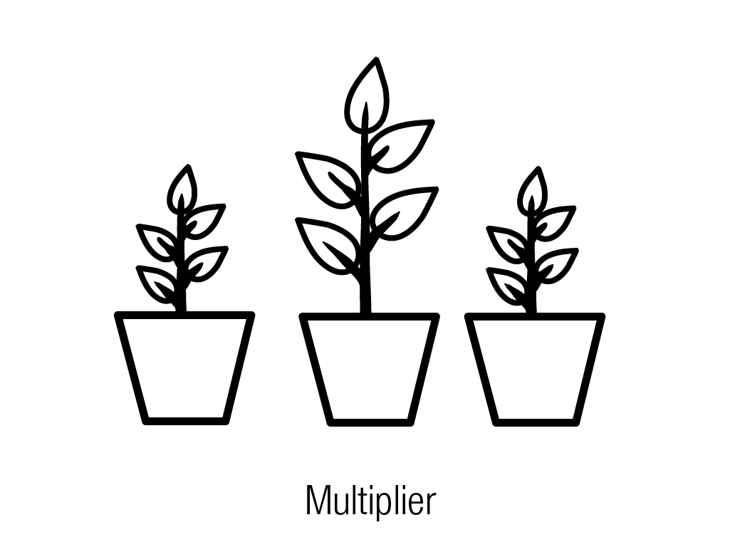 Multiplier les plantes