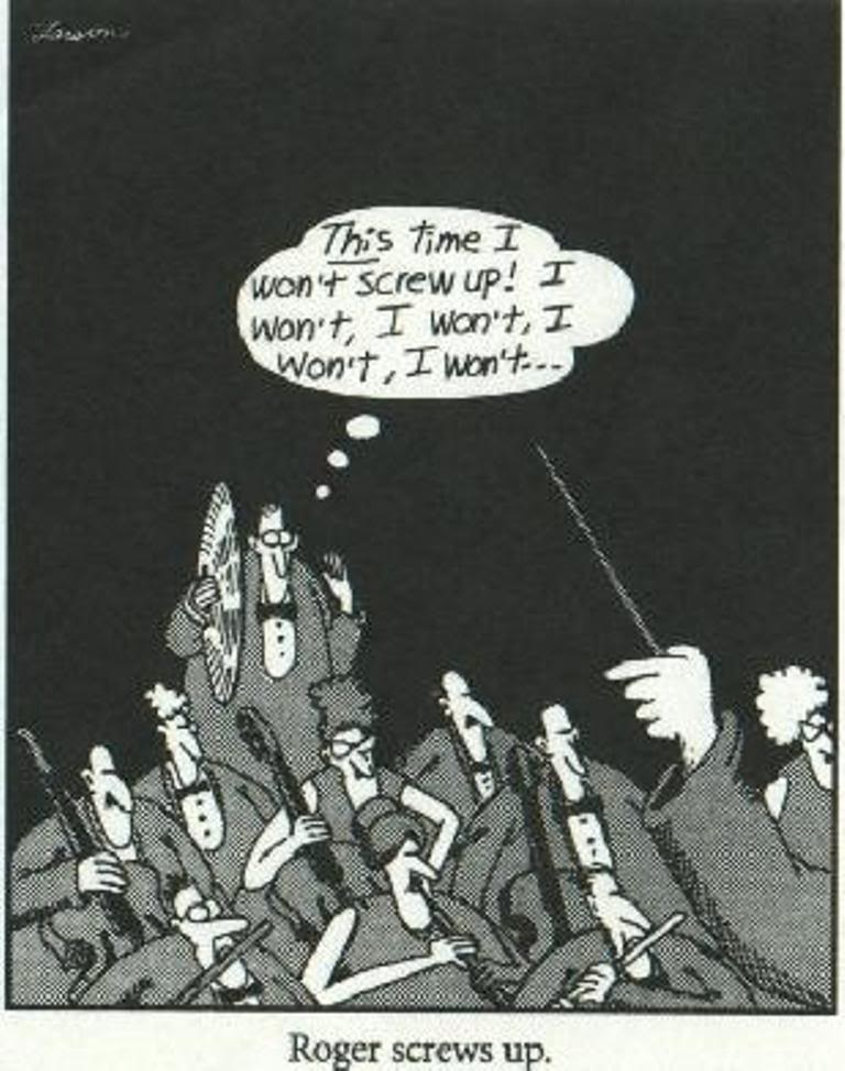 Un dessin issu de The Far Side